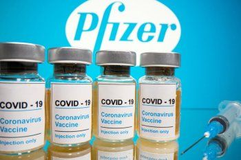 Finalmente el Gobierno llegó a un acuerdo con Pfizer