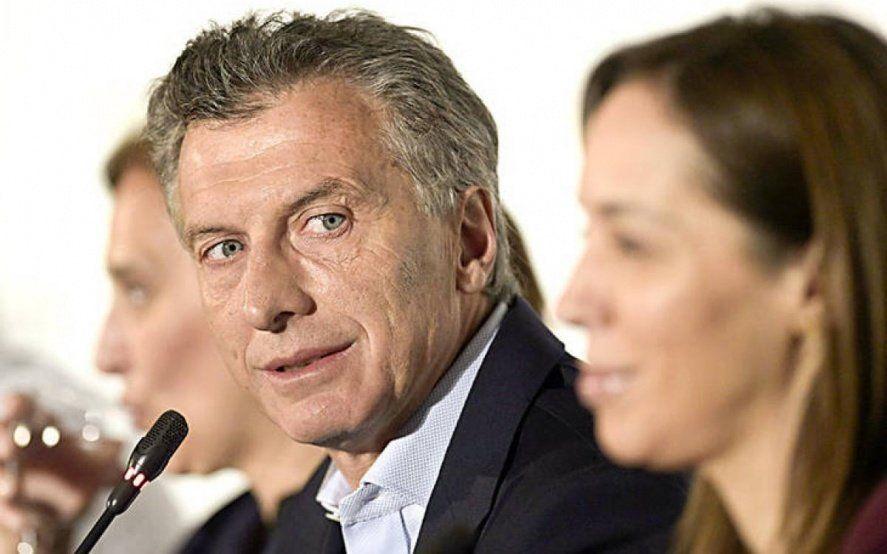 Mientras planea nuevas medidas, Macri recibe a los gobernadores de Cambiemos