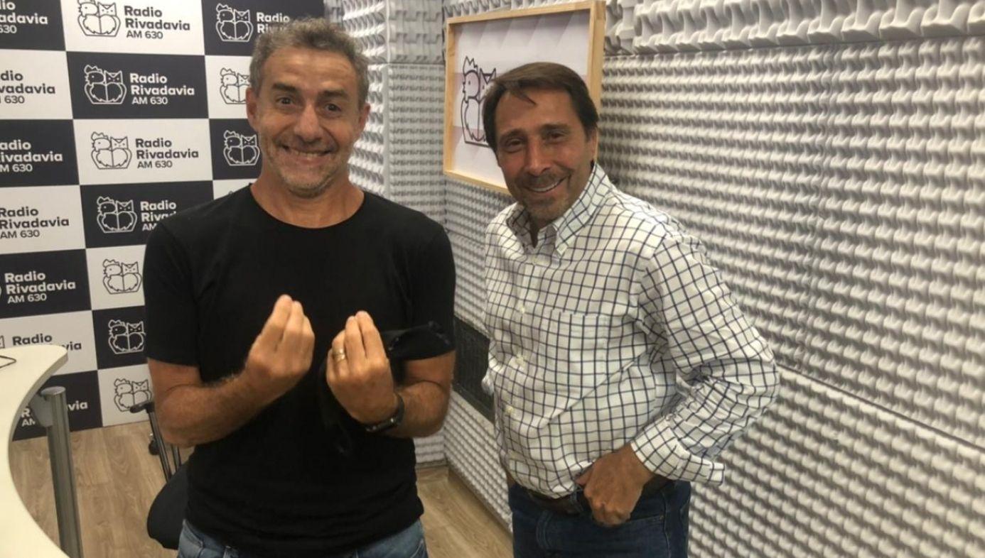 La indignación de Eduardo Feinmann y Luis Majul por los elogios de Cristina Kirchner al trapero L-gante