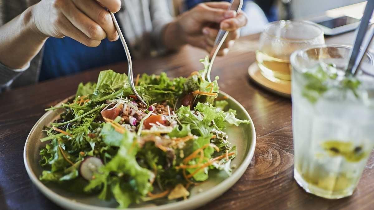 Hay alimentos que ayudan a agudizar la memoria y la concentración.