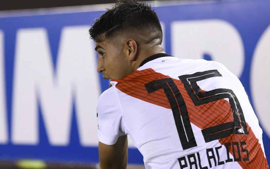 ¿Qué alternativas maneja Scaloni para reemplazar a Palacios?