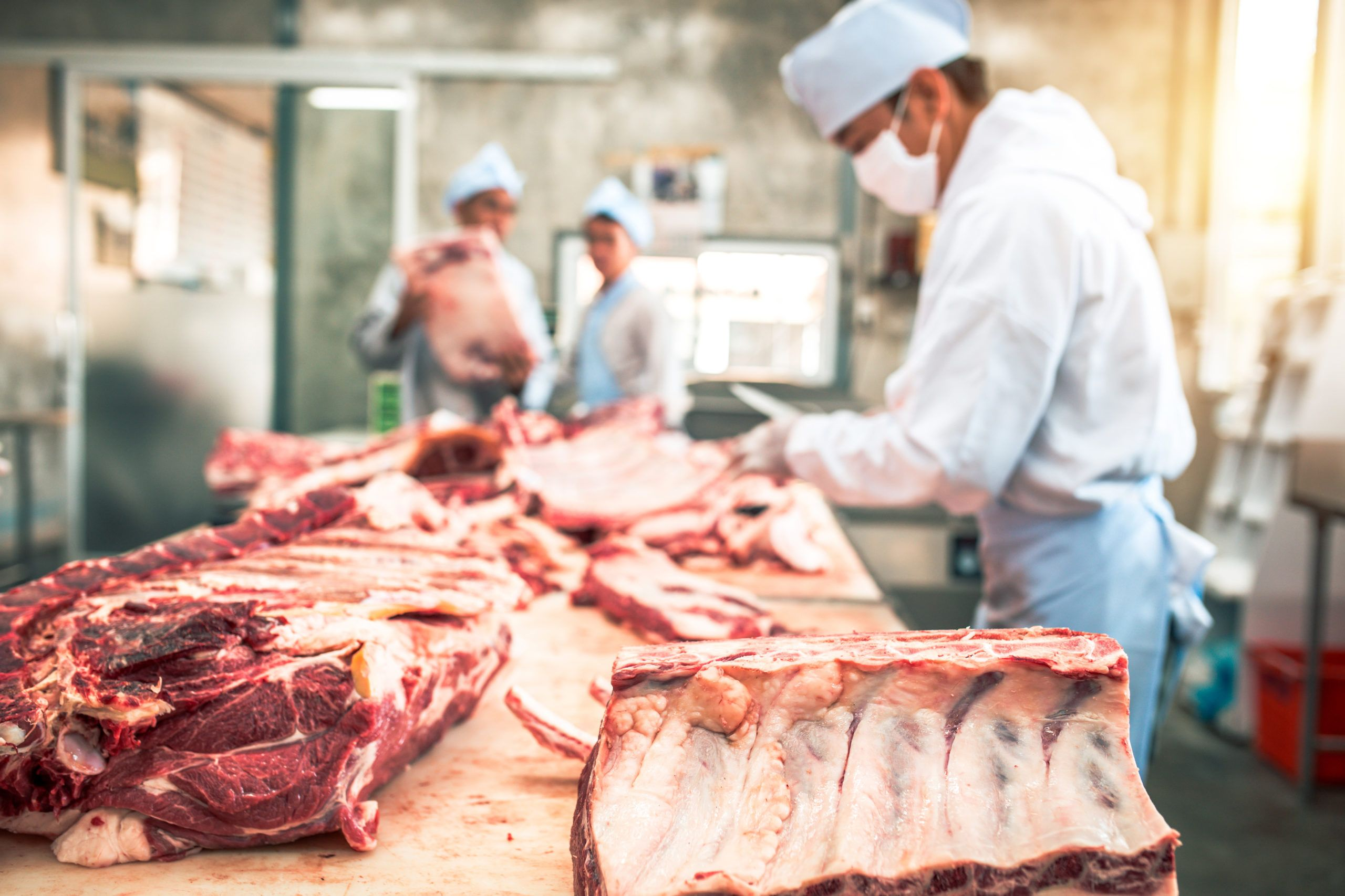 El Gobierno Nacional prolongó el acuerdo de precios de los cortes cuidados de carne
