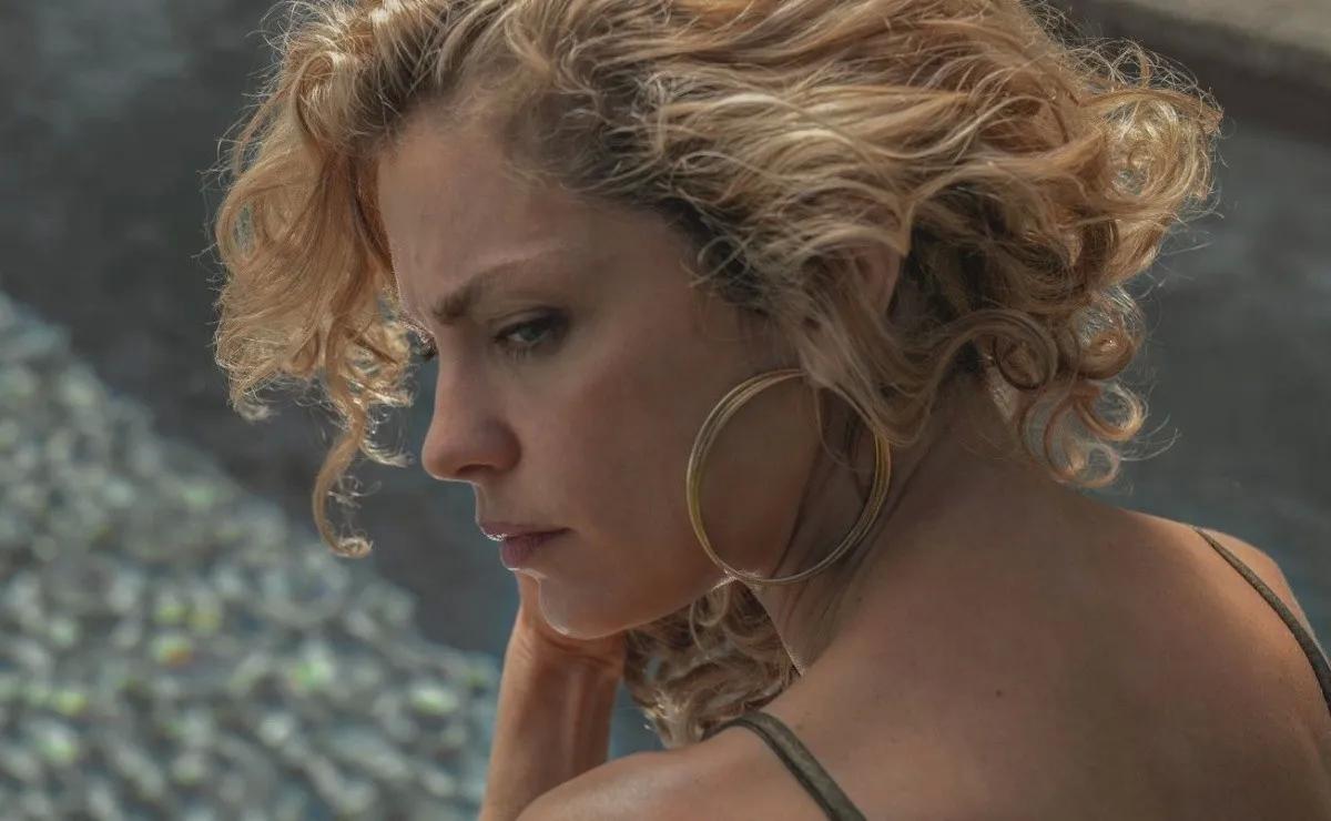 """Distancia de Rescate"", la nueva película argentina que estrenó la plataforma de Netflix."