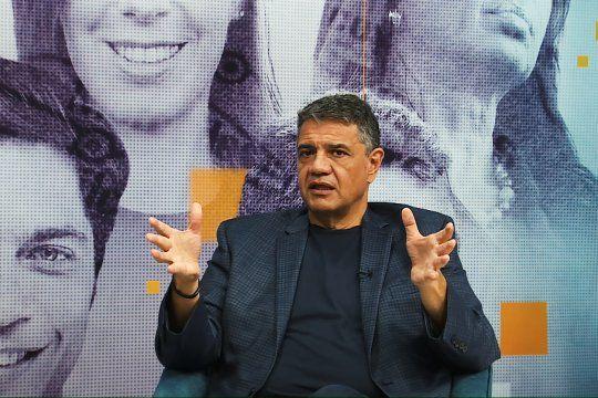 Jorge Macri en un mano a mano imperdible con INFOCIELO