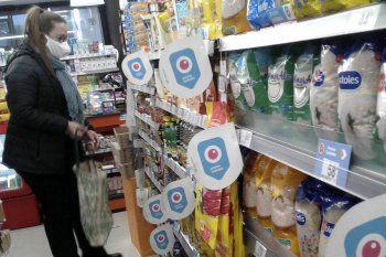 Las organizaciones sociales controlarán que se cumpla el plan Precios Cuidados en supermercados
