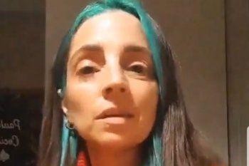 La influencer Paulina Cocina mostró toda su indignación para con una de sus seguidoras que le pidió su consejo sobre si hacerle o no ghosting a un chico que la pretende