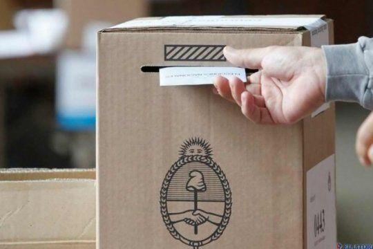 el inicio de la campana electoral se adelanto y ahora comenzara 50 dias antes de las paso