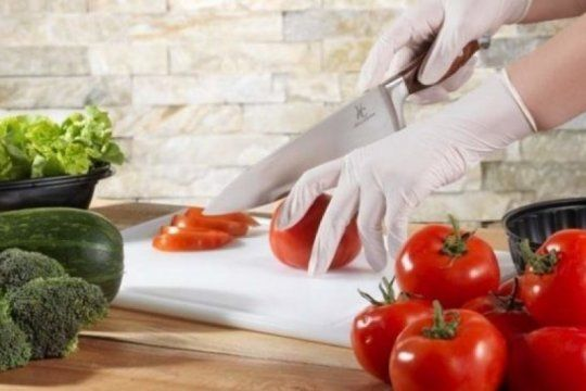 cuatro consejos que tenes que saber para tener la cocina limpia y tu comida en buen estado