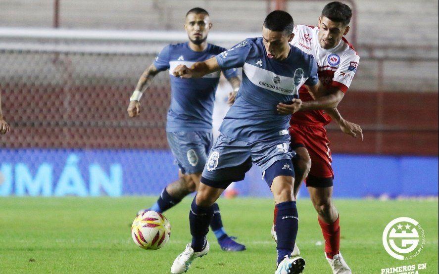 Copa Superliga: Enterate qué canales y a qué hora se juegan los partidos de hoy