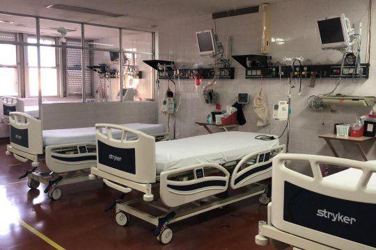 El Ministerio de Salud difundió un nuevo parte oficial sobre el coronavirus.