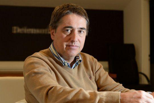 lorenzino advirtio sobre el uso obligatorio del posnet automatico y dijo que ?no tiene reglas claras