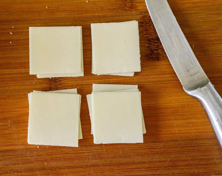 La Anmat prohibió la venta de un queso tybo