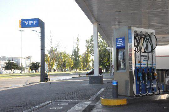 Naftas: postergan hasta marzo la suba de impuestos
