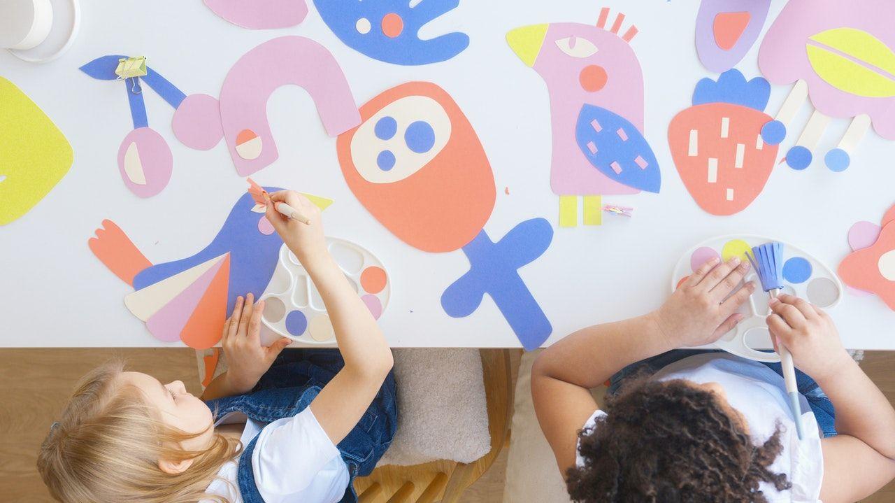El Día de las Infancias se celebra el tercer domingo de agosto