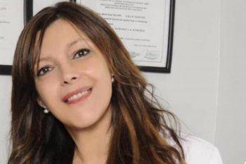La médica del Hospital Fernández Maria Rosa Fullone, en cuya muerte mucho influyó la campaña de ciertos medios contra la vacuna rusa