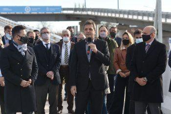 Monotributo: Massa celebró el proyecto de alivio fiscal