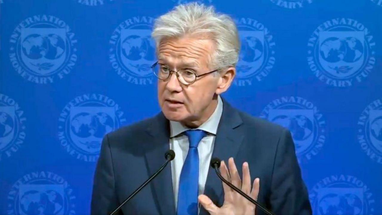 FMI destaca conversaciones productivas con Argentina