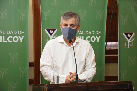 Guillermo Britos, intendente de Chivilcoy, cargó contra Kicillof por el reparto del FIM.