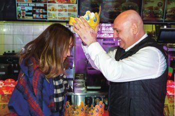 Con una frase provocativa de un tweet, Burger King quiso llamar la atención sobre la sub representación de las mujeres en la cocina como chefs