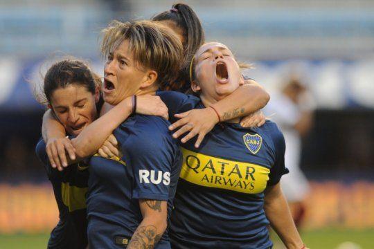 oficial: el sabado se presentara la liga profesional de futbol femenino