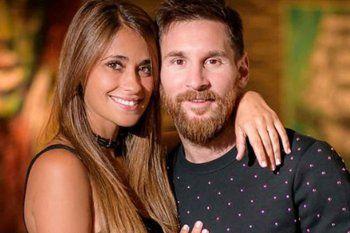 En las redes comenzó a circular la versión de que Leo Messi y su esposa Antonela Roccuzzo ya no estaban juntos