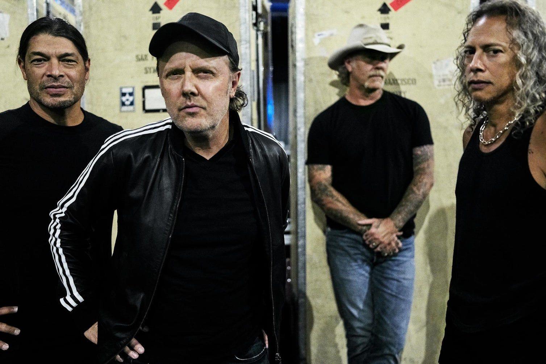 Finalmente Metallica, la legendaria banda liderada por James Hetfield, tocará en la Argentina el próximo 22 de abril de 2022 en el Campo Argentino de Polo.