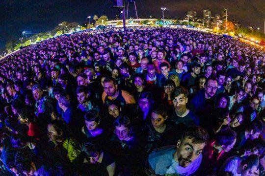 antidoto festival online: llega el evento en el que se veran por streaming los shows de los artistas mas convocantes de la escena