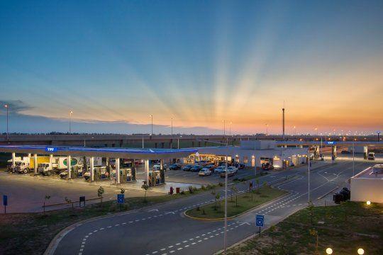 YPF aumenta sus combustibles y apuesta a una inversión multimillonaria