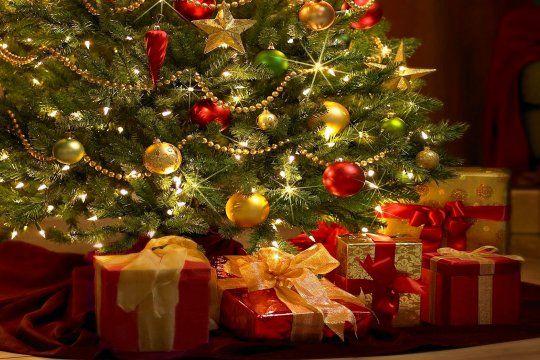 Hay tres fechas posibles para desarmar el arbolito de Navidad.