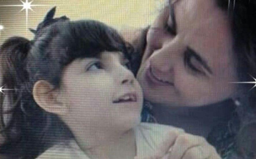 Campaña solidaria para recuperar el celular que le robaron a una mujer: tiene fotos y videos de su hija fallecida