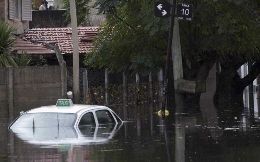 Inundación trágica en La Plata: al juicio llegará un solo imputado y hay indignación