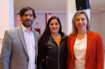 Nicolás del Caño será el precandidato a Diputado Nacional que encabece una de las listas del Frente de Izquierad en las elecciones de la provincia de Buenos Aires.