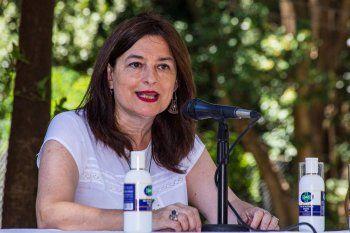 Estela Díaz habló sobre el femicidio en Rojas