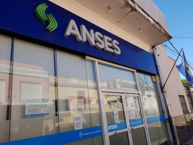 Créditos Anses: suspenden el pago de las cuotas de noviembre