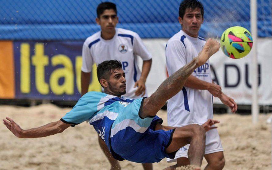 Por primera vez La Costa será sede de los Juegos Deportivos Universitarios de Playa 2020