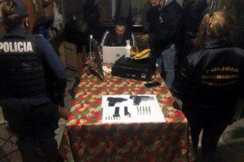 Por el crimen del colectivero de disparos en la cabeza hay dos detenidos