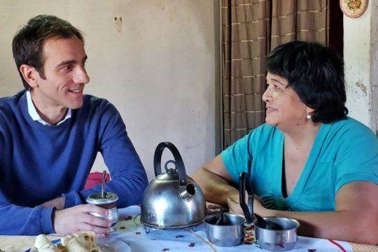 junin: una denuncia por los fondos del servicio alimentario escolar, acorrala a petrecca