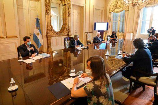 Se reúne por primera vez el comité para planificar la vacunación contra el coronavirus