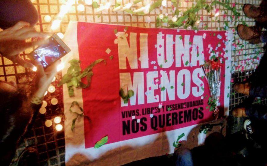En 2021 hubo un femicidio por día en la Argentina, mientras continúa el pedido de Ni Una Menos.