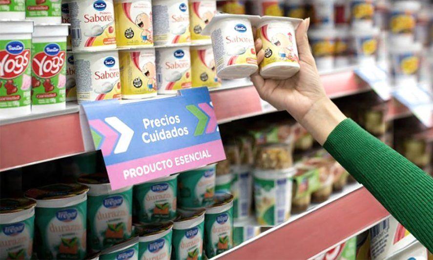 El Gobierno anunció la renovación del Precios Cuidados hasta abril
