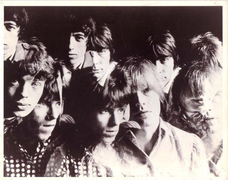Aftermath es el cuartoálbum de estudiodeThe Rolling Stonesen elReino Unidoy su sexto álbum en losEstados Unidos