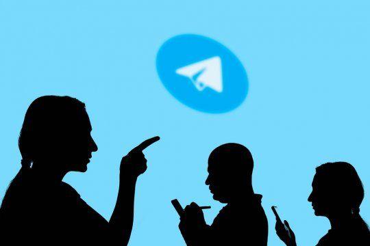 Novedades en Telegram