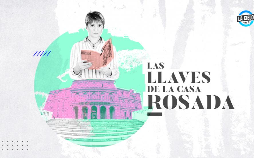"""La reelección de Menem y el Pacto de Olivos, en el quinto episodio de """"Las llaves de la Casa Rosada"""""""