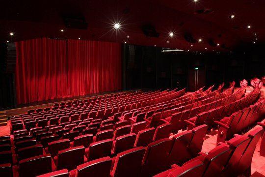 Teatro UNLP