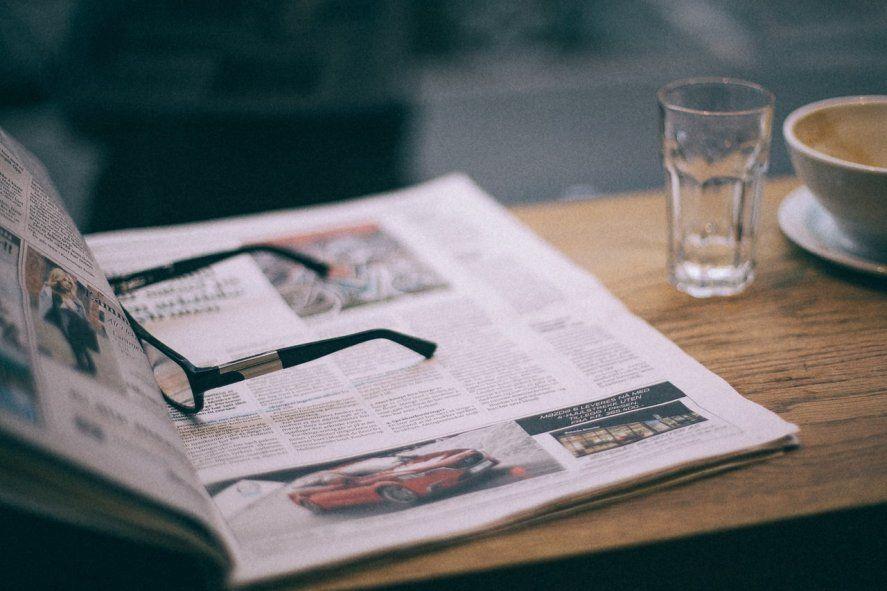 Entre los objetivos de este de mayo se encuentra el de acceder a información fiable a través del periodismo