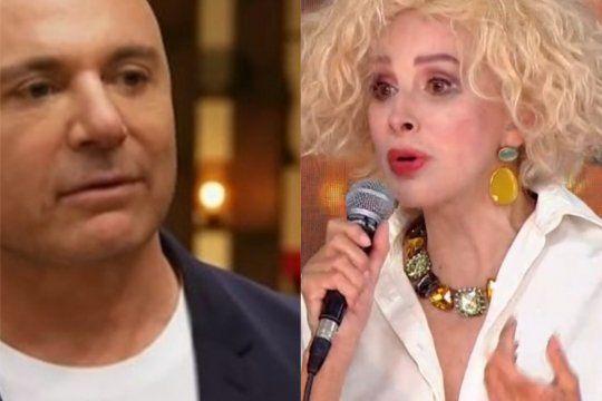 masterchef vs cantando 2020: como fue el rating del primer duelo televisivo