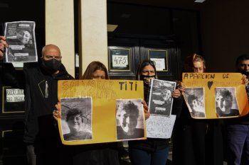 Los familiares piden por la aparición del abogado desaparecido en Quilmes