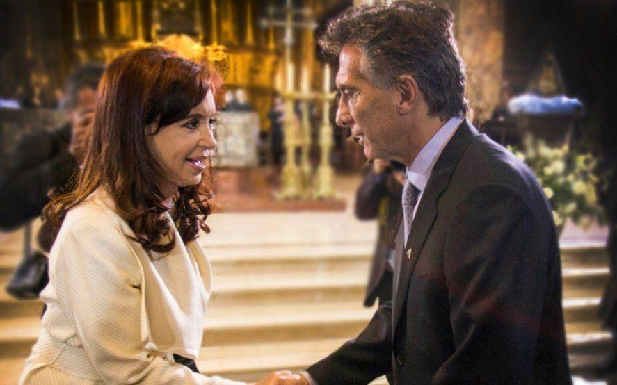 Por qué CFK no se reuniría con Macri en el marco del acuerdo con la oposición