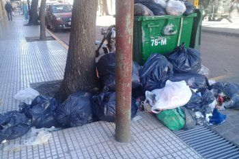 Zárate, en conflicto por la basura vislumbra una solución