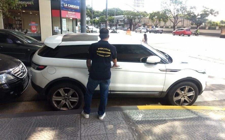 Desbarataron a la banda acusada del asesinato del empresario Abel Espósito en Bernal